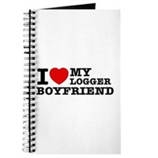 I love my Blogger Boyfriend Journal