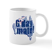 G'day Mate Mug