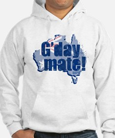 G'day Mate Hoodie