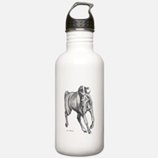 Trot Water Bottle