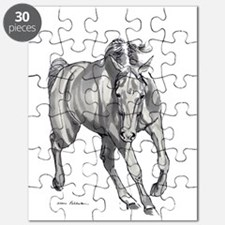 Trot Puzzle