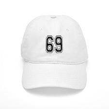 Sixty-Nine Baseball Cap