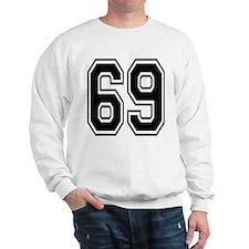 Sixty-Nine Sweatshirt