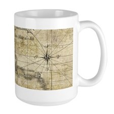 World of Pirates Mug