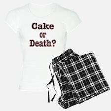 OR Death???? Pajamas