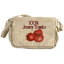 Tomatoes Messenger Bag