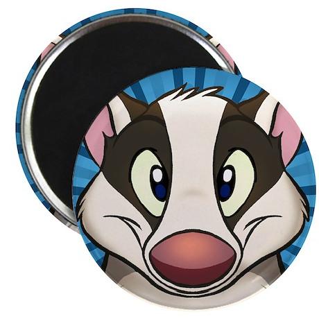 Badger Magnet