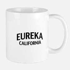 Eureka California Mug