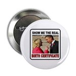 "GET MY POINT? 2.25"" Button (100 pack)"