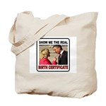 GET MY POINT? Tote Bag