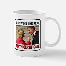 GET MY POINT? Mug