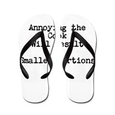 The Simple Truth Flip Flops