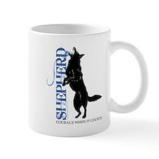 German Shepherd - NEW Mug