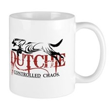 Dutchie - NEW! Mug