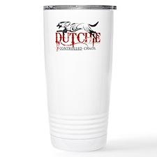 Dutchie - NEW! Travel Mug