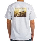 Belgian malinois Mens Light T-shirts