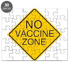No Vaccine Zone by Tigana Puzzle