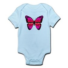 Butterfly Infant Bodysuit