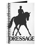 Horse rider Journals & Spiral Notebooks