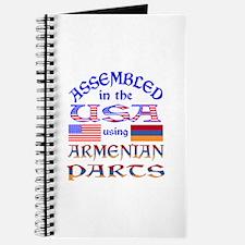 USA / Armenian Parts Journal
