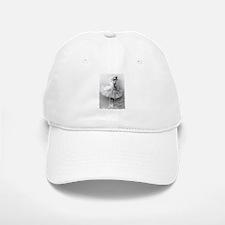 """Anna Pavlova, """"Cygne"""" Baseball Baseball Cap"""