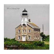 Plum Island Light, NY