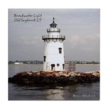 Breakwater Light, Old Saybrook, CT