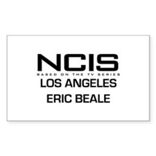 Eric Beale Decal