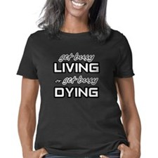 TV Ratings: TV MA T-Shirt