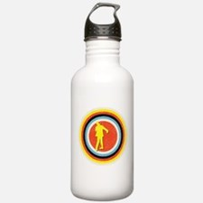 Bullseye Zombie Water Bottle