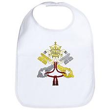 Vatican Color Bib