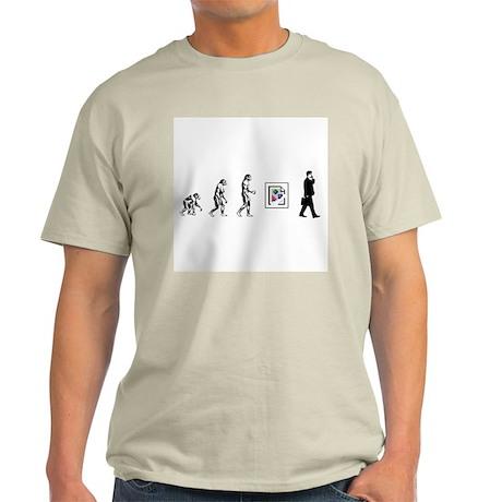Missing Link Light T-Shirt