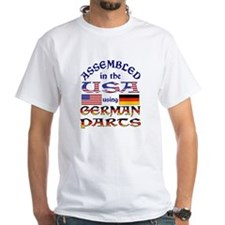 USA / German Parts Shirt
