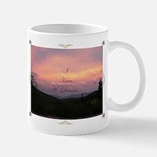 I Have A Dream Mug#2