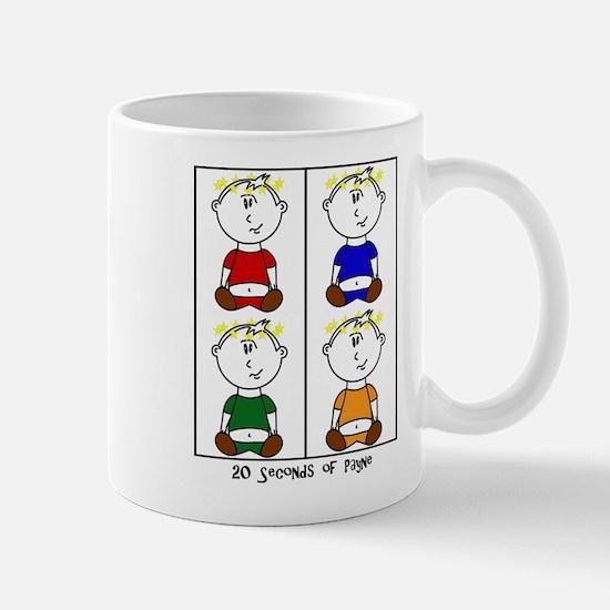 Multiple Paynes Mug