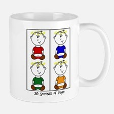 Multiple Paynes Small Mugs