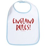 England Rules! - Bib