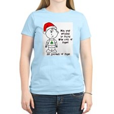 Holiday Payne T-Shirt