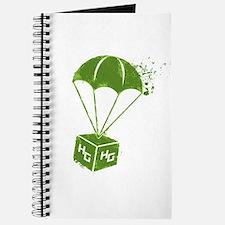 Sponsor Gift Journal