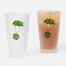 Sponsor Gift Drinking Glass