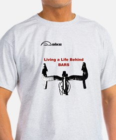 Cycling T Shirt - Life Behind Bars