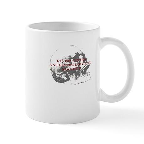RCAS Mug