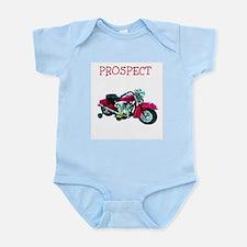 Cute Kids sports Infant Bodysuit