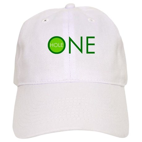 Father's Day Feature Item: Hole in One Cap