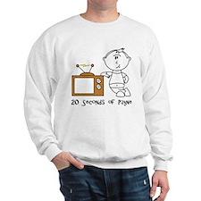 Payne on TV Sweatshirt