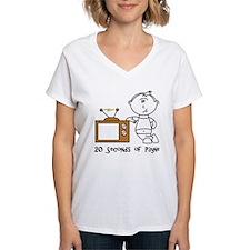 Payne on TV Shirt