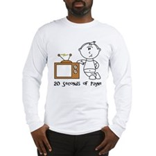 Payne on TV Long Sleeve T-Shirt