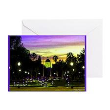 Sacramento Capital Greeting Cards (Pk of 10)