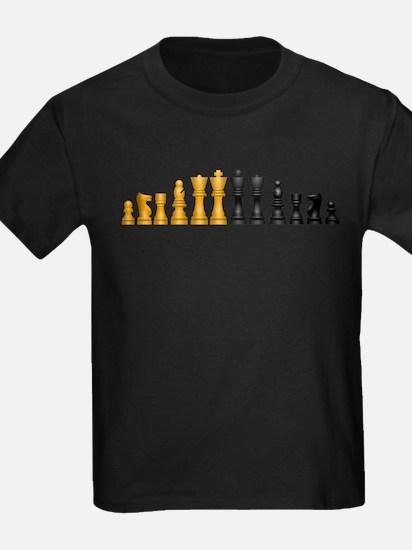 Chess Set T-Shirt