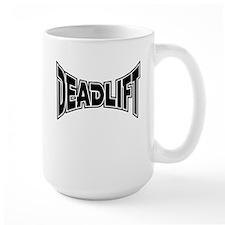 Deadlift! Mug